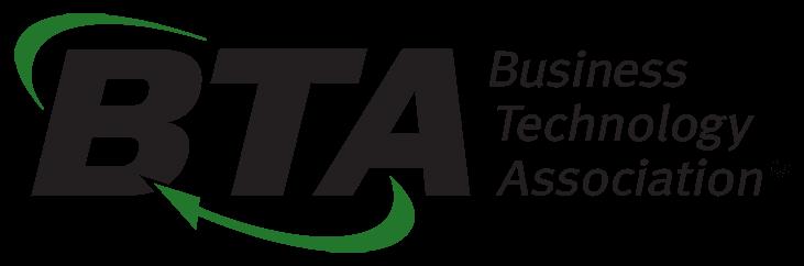 Business Technology Association Logo