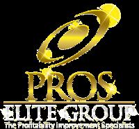 Pros Elite Group Logo