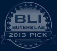 Square 9 BLI Buyers Lab 2013