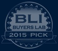 Square 9 BLI Buyers Lab 2015