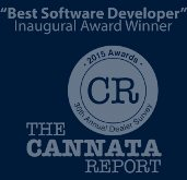 Square 9 Best Software Developer Award