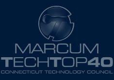 Marcum Tech Top 40 Award Winner