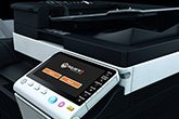 Multifunction Printer Integration