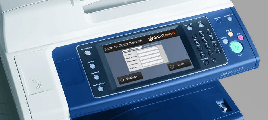 Xerox MFP Integration