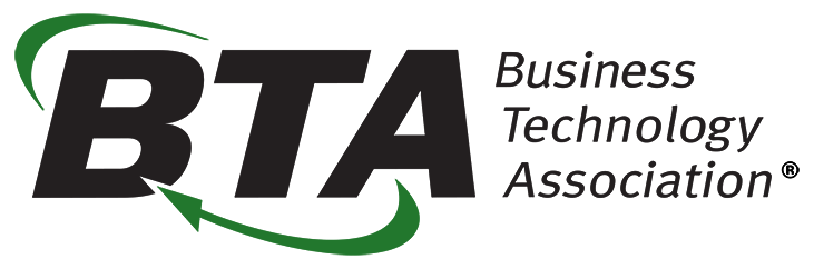 Business Technology Association Logo