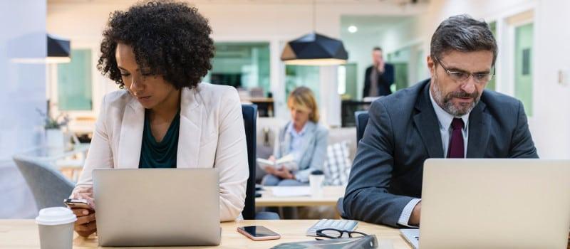 HR Dating un dipendente