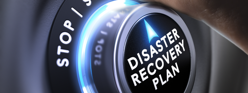Is Your Buisness Disaster-Ready?