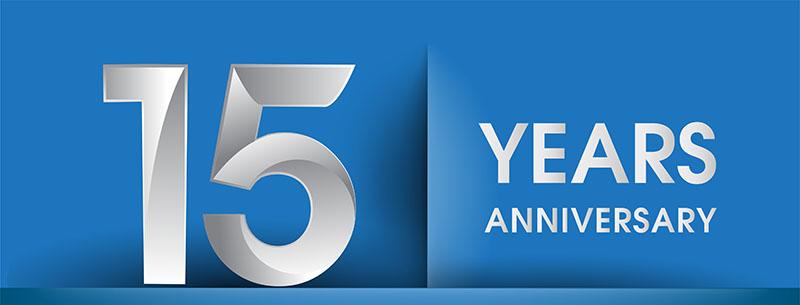 Square 9 Celebrates 15 years